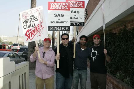 heroes huelga