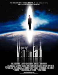the man fromearth