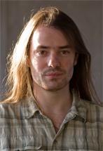Lichen, diseñador jefe de Dofus