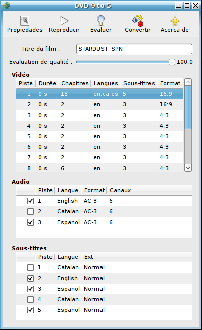 DVD95 Ubuntu Linux