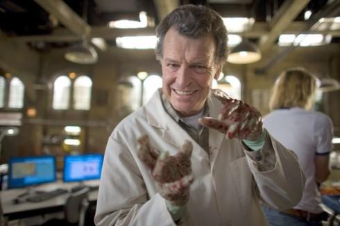 El científico loco Walter Bishop