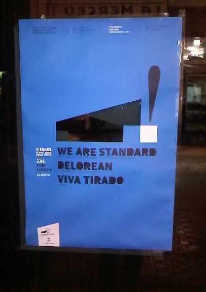 cartel_we_are_standards_puerto